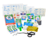 First Aid Kit Mountaineer_