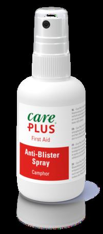 Camphor anti-blaren Spray