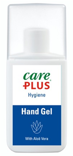 Care Plus reinigende handgel - Hygiëne gel - 75 ml