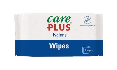 Care Plus Hygiëne Wipes