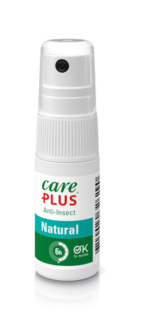 Anti-Insect Natural spray 15 ml