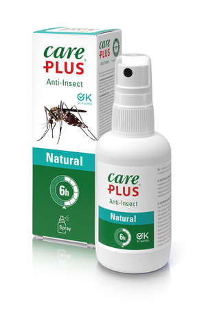Anti-Insect Natural spray 60 ml