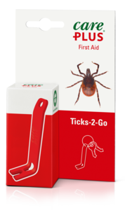Ticks-2-Go | Care Plus Tekentang