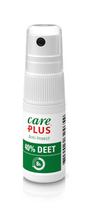 Anti-Insect Deet 40% spray 15 ml