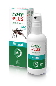 Anti-Insect Natural spray 100 ml