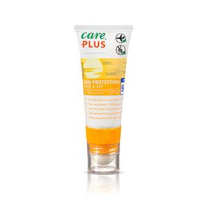 Zonnebrand Face & Lip SPF50 20 ml